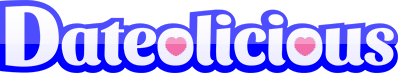 Dateolicious Logo